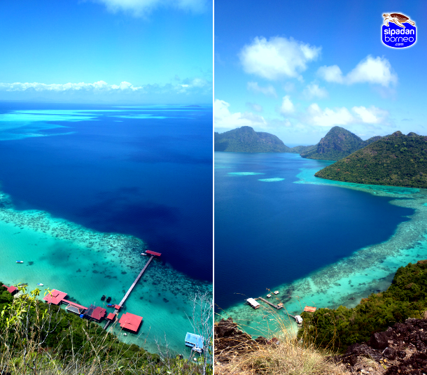 Semporna Island Hopping Packages